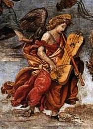 Filippino Lippi. Rome