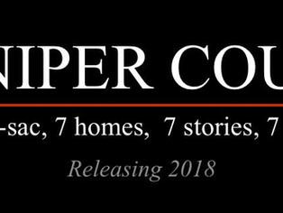 New Juniper Court series!