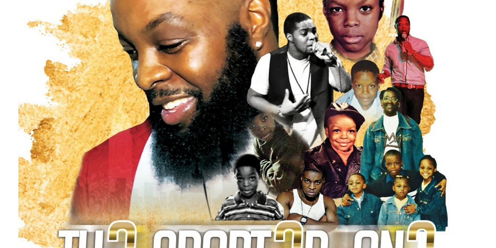 Racial Literacy Lecture Series Presents, Th3 Adopt3d On3