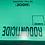 Thumbnail: Poste appât plastifié cartonné vert
