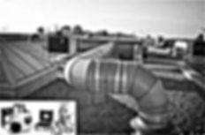 Nettoyage des VMC, VMI, CTA et filtres