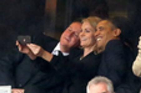Les selfies, les Poux et les ados