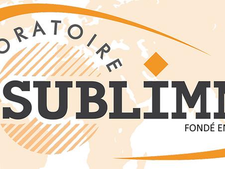 Laboratoire SUBLIMM : Un savoir faire !