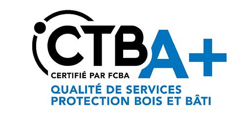 SUBLIMM est certifié A+ par le FCBA
