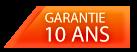 Garantie décennale pour tout travaux contre les termites de bois sec