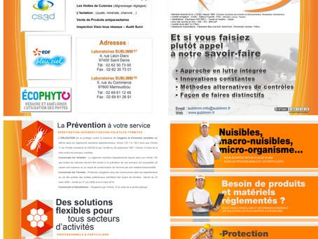 Spécialiste de la Lutte contre les Nuisibles sur l'île de Mayotte et l'île de la Réunion