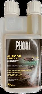 Aurodil Super PB 500 ml