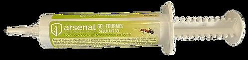 Gel Fourmis Skuld Ant Gel