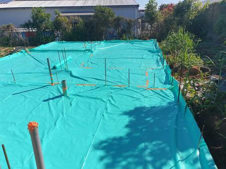 Vigilance sur le traitement préventif anti-termites avant construction