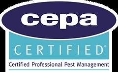 Sublimm-974 : Certification à la norme CEPA