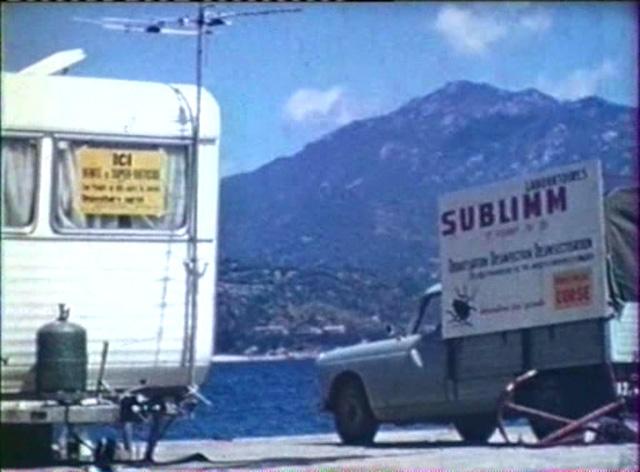 Sublimm en Corse