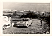 SUBLIMM historique, dératisation d'une décharge dans les années 1960