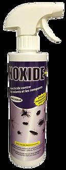 NOXIDE+ Contre Insectes Rampants et Volants