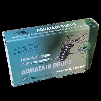 Aquatain Drops contre les moustiques