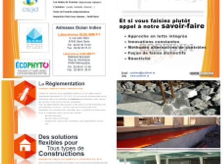 Traitement anti-termites sur La Réunion
