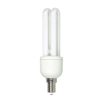 Lampe 20W E14 ANTI-ECLATS   SHATTERPROOF