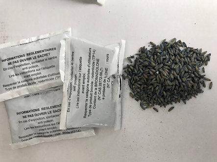 Sachet 40 gr bromavoine en céréales