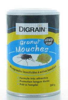 Digrain Granul'Mouches