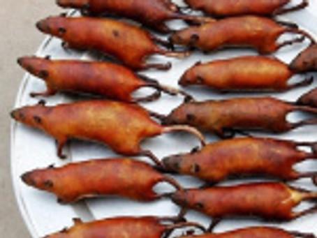Scandale alimentaire en Chine : Préparation de bœuf à la sauce de rats
