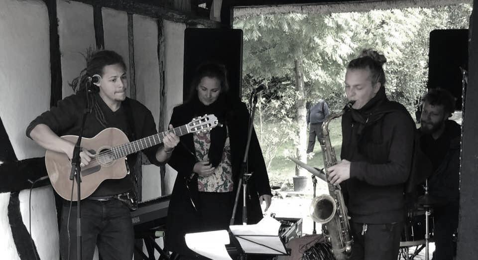 Musik & Farver i Landskabet 2018