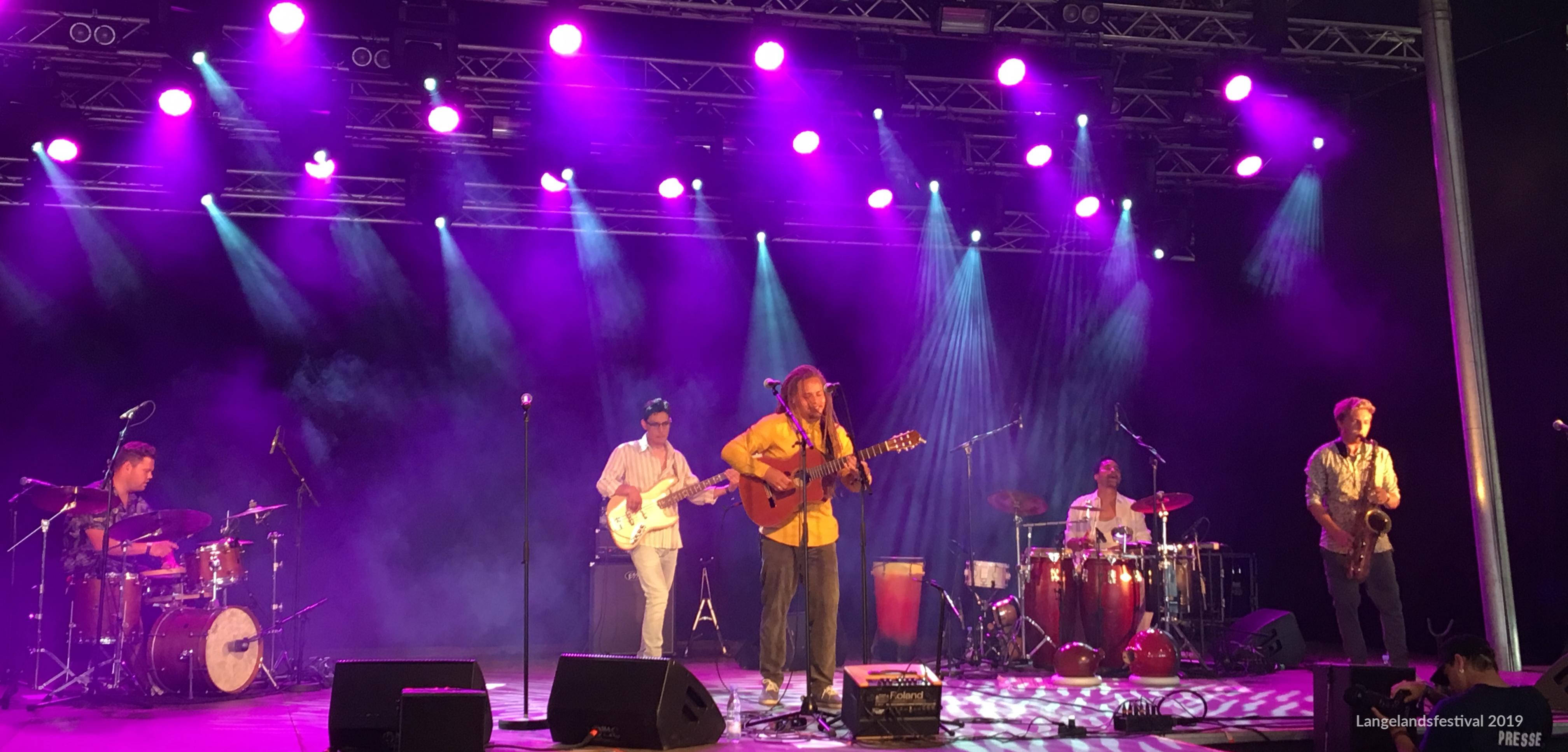Langelandsfestival 2019
