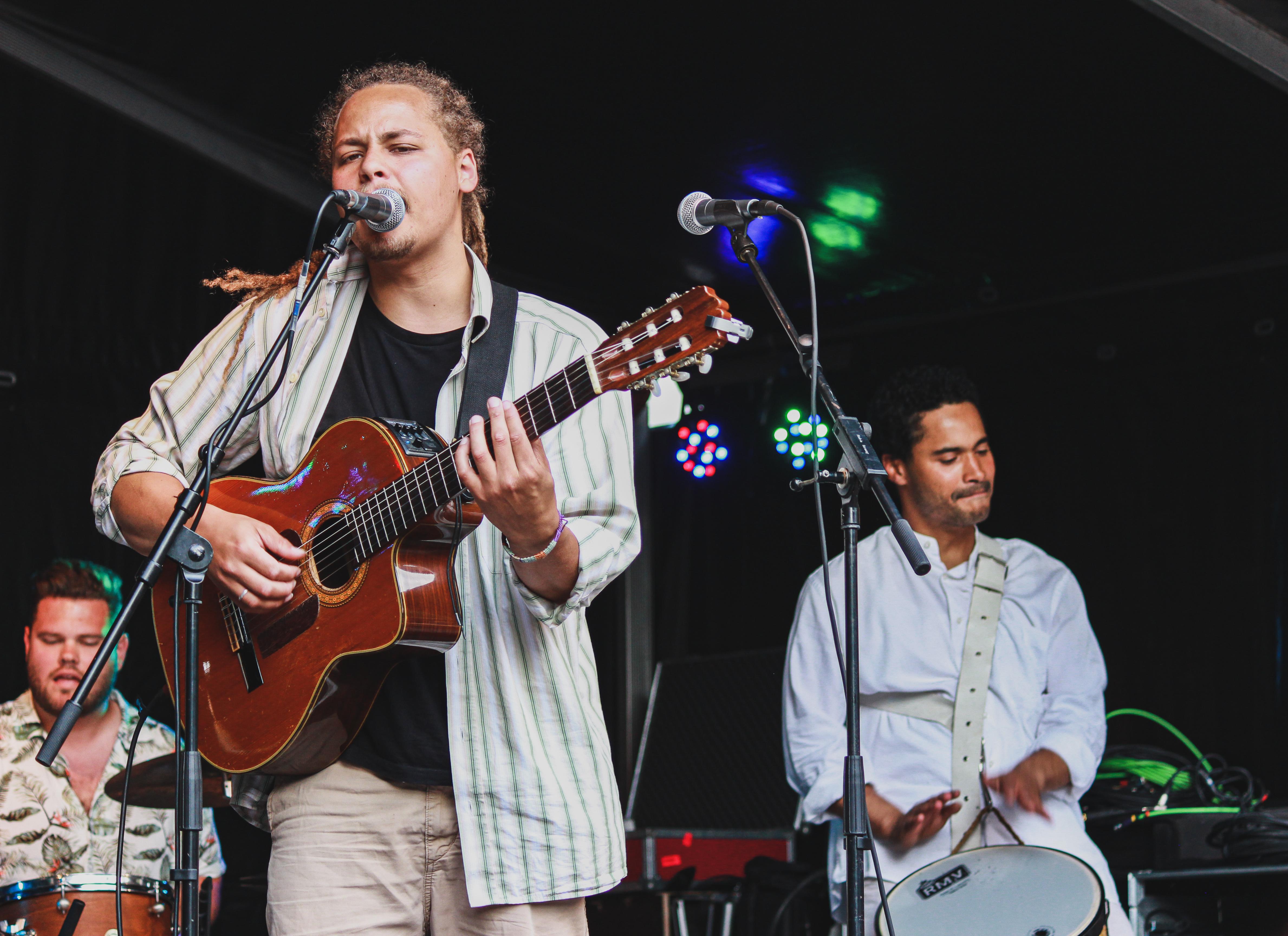 Aarhus Jazz Festival 2019