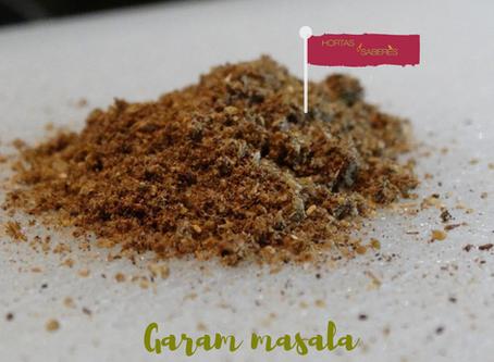 Garam masala | Como fazer?