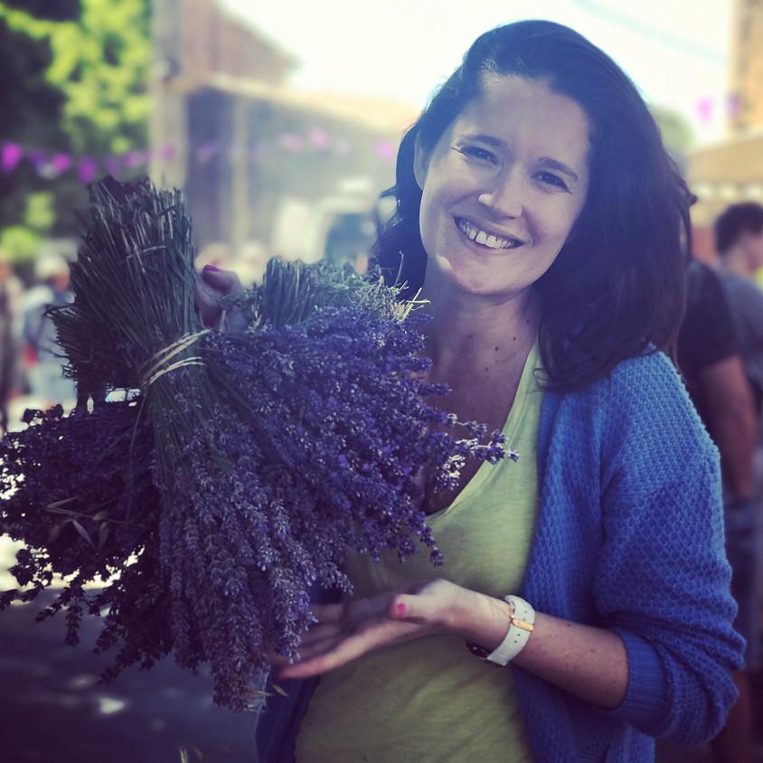 Provence: ervas e aromas