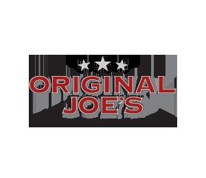 Orange Group Commercial Real Estate Client - Original Joe's
