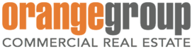 Logo Orange Group Commercial Real Estate