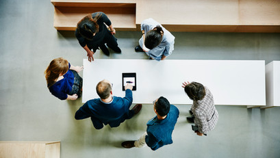 Tweet - Vie associative au Web Village