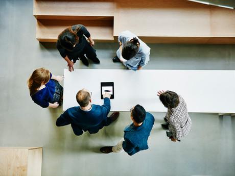 «Les collaborateurs subissent les réunions»