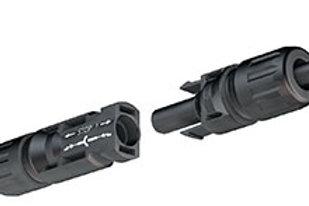 Staubli MC4 Connector PV-KBT4 & PV-KST4