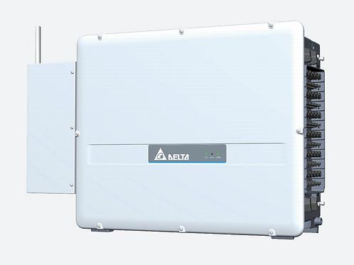 Delta Solar Grid Tie Inverter 250KW, M250HV