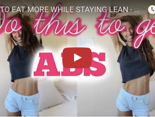 DO THIS TO GET ABS
