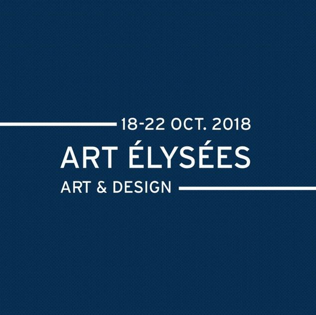 Art Élysées 2018