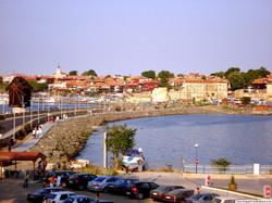 Nesebar-oldtown