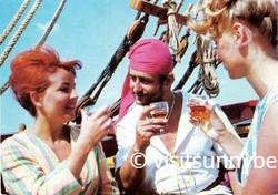 Beach pirates :)
