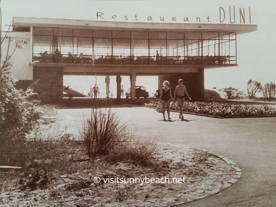 Duni restaurant