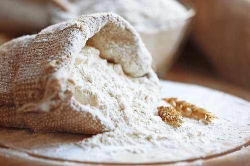 Strong White Bread Flour 1.5kg
