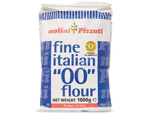 """""""00"""" Pasta Flour"""