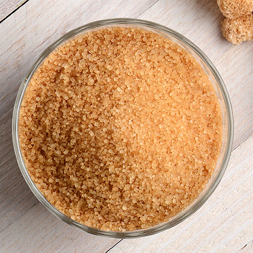 Demerara Sugar - 3kg