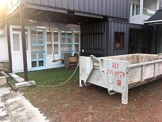 SEWA TONG SAMPAH RORO BIN RENTAL SERVICE WASTE DISPOSAL BIN WASTE MANAGEMENT LORI SAMPAH SKIP BIN CONSTRUCTION WASTE BIN DOMESTIC WASTE BIN FOOD WASTE BIN