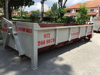 SEWA TONG SAMPAH RORO BIN RENTAL SERVICE WASTE DISPOSAL BIN WASTE MANAGEMENT LORI SAMPAH SKIP BIN CONSTRUCTION WASTE BIN
