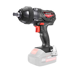 "Cordless 18V 1/2"" Impact Wrench"