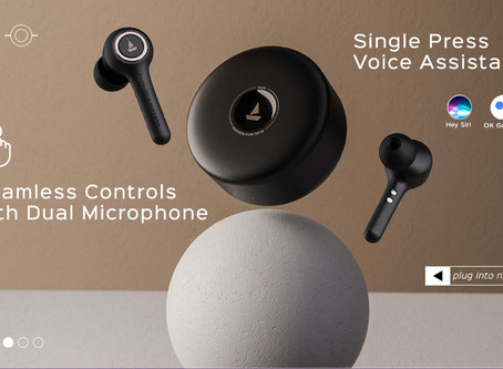 Top budget truly wireless earphones in India
