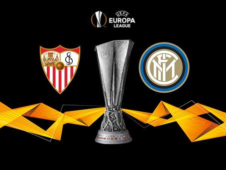 UEFA Europa League 2020 finals/Sevilla vs Inter Milan: Preview, Predictions