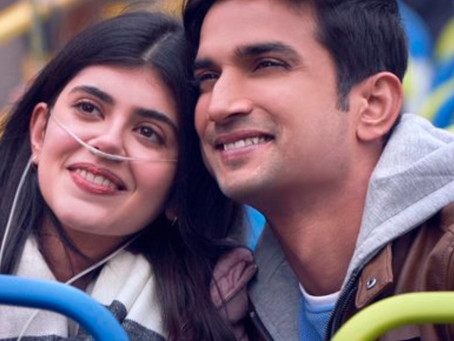 Dil Bechara: Review