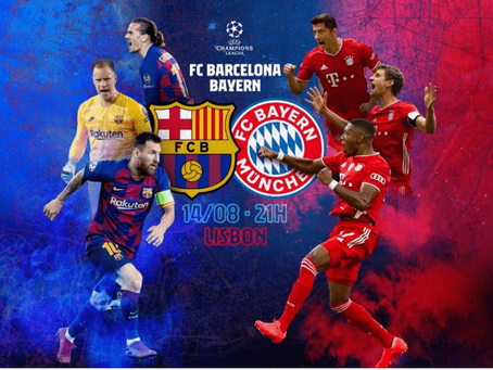 UEFA Champions League quarters Barca vs Bayern: Preview, Predictions