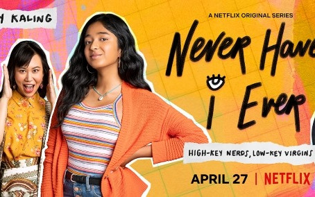 Never I Have Ever (Netflix): Review